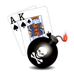 poker bomb