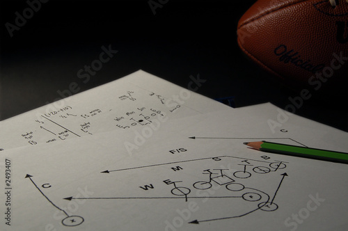 offensive playbook