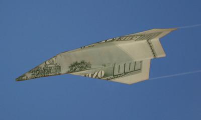 $100 jet fighter