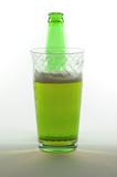 emerald beer poster