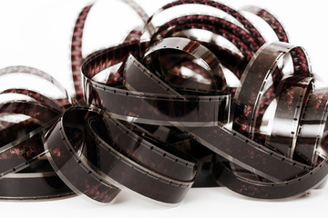 8mm film tape