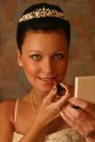 correct a make-up poster