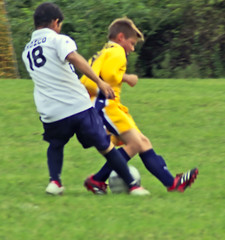 youth soccer 072