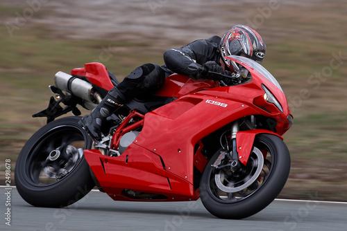 motorbike racing - 2498678