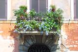 Italiană balcon