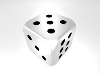 dice - five