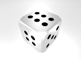 dice - six