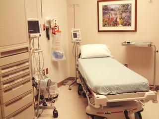 awaiting patient