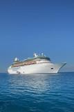 Fototapety cruise ship