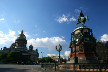 "st.-petersburg.  st.isaac""s cathedral"