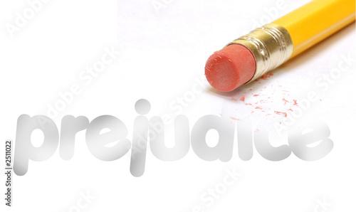 erasing prejudice