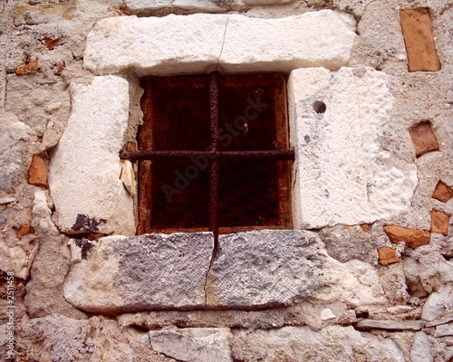 celler window