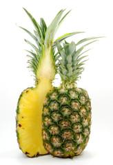 half ananas