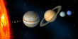 solar system - 2513860