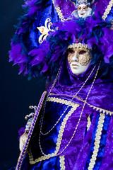 costume au carnaval de venise