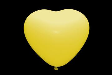 baloon isolated