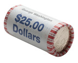 george washington dollar coins ten poster