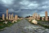 jordan street ruins poster