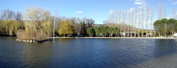 lac de prades