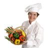 chef series - healthy & happy