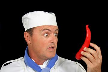 giant chili chef