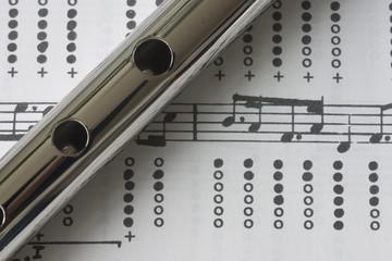 tin whistle sheet music
