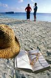 vacanze al mare poster