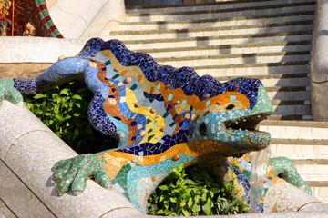 catalan dragon
