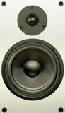 audio equipment poster