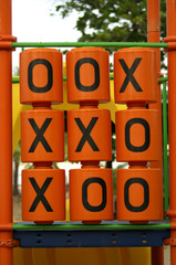 x's y 0's