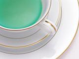 green herbal tea 4 poster
