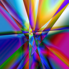 prism abstract