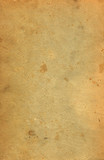 very rough stained paper background - xl size poster