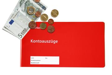 bank geld