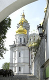 kyiv pechersk lavra bell tower