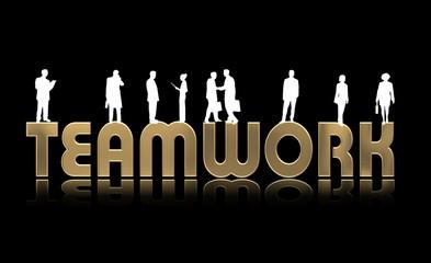 teamwork gold