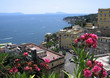 view from posillipo