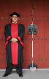 university graduate poster