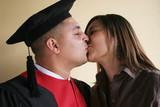 graduation day kiss poster
