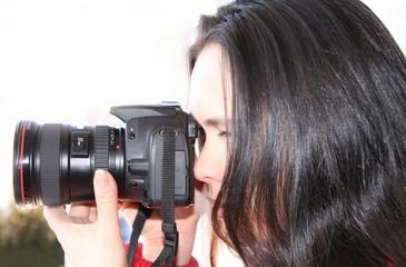 fotograf, fotografieren