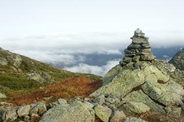 high cairn