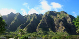 hawaiian mountains