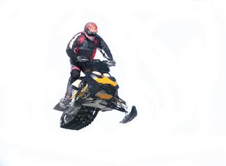 airborne rider