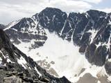 granite peak - montana poster