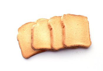 fetta biscottata