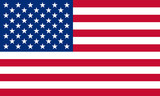 usa fahne united states flag poster