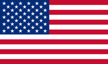 "Постер, картина, фотообои ""usa fahne united states flag"""
