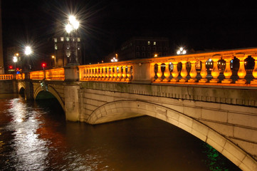 o'connell bridge 1