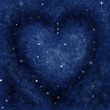 heart from galaxy