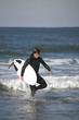 surfer portrait